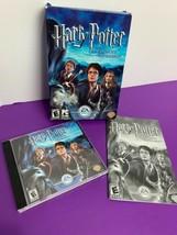 Harry Potter and the Prisoner of Azkaban (PC CD-ROM, 2004) EA Windows Game - $18.80