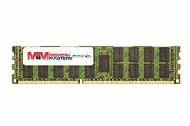 MemoryMasters 32GB (1x32GB) DDR3-1600MHz PC3-12800 ECC RDIMM 4Rx4 1.35V Register - $93.05