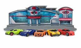 Micro Machines World Packs, Super Cars - Features 5 Highly (Hyper Cars) - $17.65