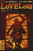 Loveless #11 NM 2006 DC (Vertigo) Comic Book - $1.26
