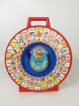 Vintage 1983 Mattel See 'N Say The Bee Says Electronic Talking Toy Spinner - $24.70