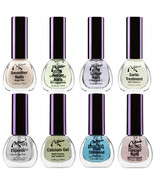 NK Nail Treatment Garlic Smooth Harder Growth Gel Dry Acrylic Base Top C... - $2.50
