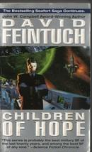 Children of Hope - David Fientuch - PB - 2001 - Ace Books - 0-441-00922-0. - $0.97