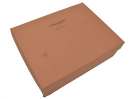 Louis Vuitton Pre-Owned Brown 10.5 x 13.5 x 4 Epi Packaging Box Cardboard - $45.82