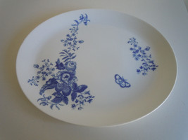 Royal Worcester Rhapsody Oval Platter - $25.33