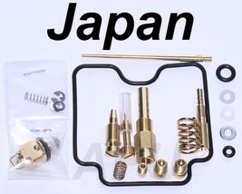 Carburetor Repair Kit JAPAN 2003-2008 Suzuki Ltz400 Z400 Carb Rebuild 03... - $37.26