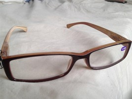 Unisex Reading Glasses  +1.50 Comfy - $8.55
