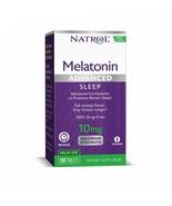 Natrol Advanced Sleep Melatonin Time Released Capsules, 10mg, 100 Ct - $21.53