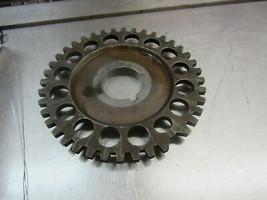 39C110 Crankshaft Trigger Ring 2001 Ford E-350 Super Duty 6.8 F7TE12A227BA - $25.00