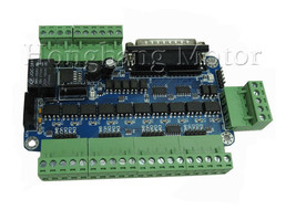 4 Axis USB Mach3 motion control card, CNC and 40 similar items