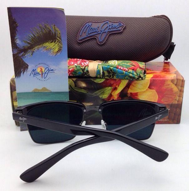 669ba6f4a855d New Maui Jim Sunglasses Kawika Mj 257-16C and similar items. 57