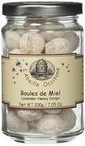 L'Abeille Occitane Lavender Honey Drops - $18.25