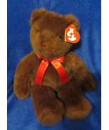 """Ty PJ Bear 1999 19"""" MINT - $26.72"""