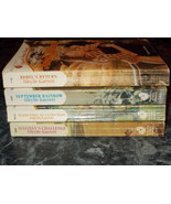 Silhouette IM Sibylle Garrett lot of 4 Contemporary Romance Paperbacks - $7.99