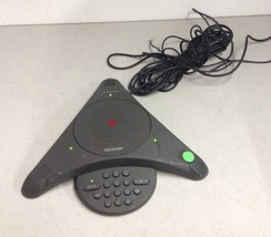 Polycom Sound Station Ex With A/C Adapter 2201-03309-001-G - $30.00