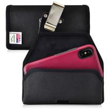 I Phone X Xs 11 Pro Belt Clip Case For Otterbox Commuter Symmetry Nylon Belt Clip - $36.99