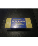 Playing Pieces for Acey Ducey U.S. Service Edition Parker Brothers - $9.79