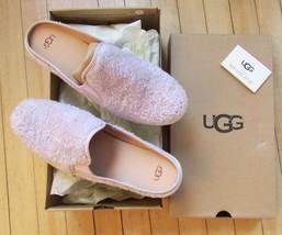UGG Slippers Luci Slip On Lavender Fog Size 11 NEW $95 - £54.00 GBP