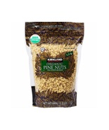 Organic Pine Nuts Healthy Snack Food Shelled Gluten Free Fatty Acids Pin... - $36.49