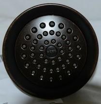 Moen XL 1 Spray 4 3/8 Inch Showerhead Oil Rubbed Bronze 63020RB image 1