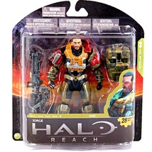McFarlane Toys Halo Reach Series 4 Jorge Action Figure - $32.63