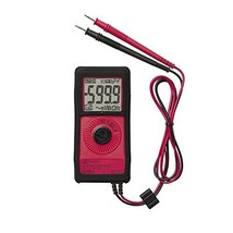 Amprobe PM55A Pocket Multimeter with Non-Contact Voltage Detection - $63.99