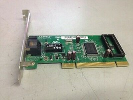 Linksys LNE100TX v5.2 Lan 10/100 Network Card - $15.00