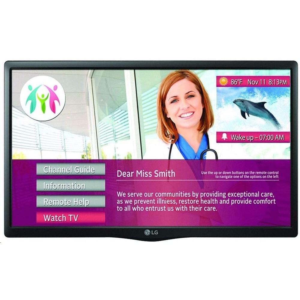 28 LG 28LV570M 1366x768 HDMI USB LED Commercial Monitor - $371.12