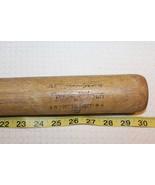 VINTAGE REGGIE JACKSON Louisville Slugger Wood Bat LL406 Little League 3... - $27.08