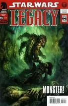 Star Wars Legacy #44 (2006-2010) Dark Horse Comics - $5.44
