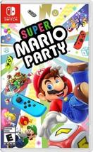 Super Mario Party - Nintendo Switch - $58.40
