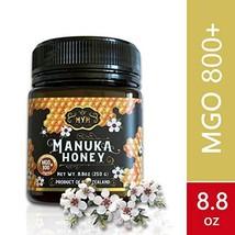 MYM Manuka Honey Produce In New Zealand 100% Pure Halal Certified MGO400+, MGO50 - $88.46
