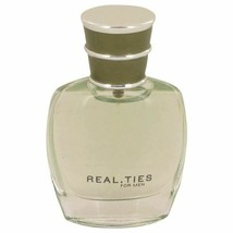 Realities (New) by Liz Claiborne Mini EDT Spray (unboxed) .05 oz for Men - $9.36