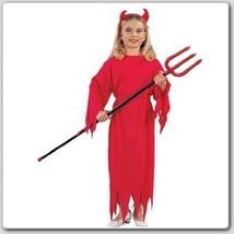 Devil Girl (Red;Child Small) - $26.85