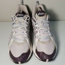 ASICS Gel Enduro TN8E9 Womens Brown Sneakers Running Training Shoes Size 10 - $26.83 CAD