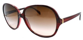 Oliver Peoples OV5169-S 1053/13 Coralie Women's Sunglasses Red / Brown Gradient - $65.64