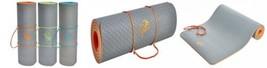 SweetDreamers Sport Tapis de Yoga / Gymnastique / Extra épais: 6 et 10mm... - $71.11