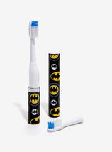VIOLIGHT VIOLIFE SLIM SONIC ELECTRIC TOOTHBRUSH - Batman - $23.74