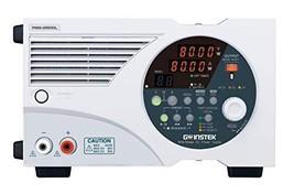 GW INSTEK PSB-2800L POWER SUPPLY, ADJ, 1 O/P, 80A, 80V, 800W - $2,414.99