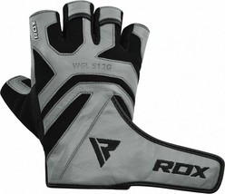 RDX MMA Kick Boxing GYM FITNESS LEATHER GLOVES TOP QUALITY GREAT DEAL - $67.00