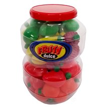 Malher Fruty Dulce Candy Snack 0.70 oz - Dulce de Frutas - $109.69