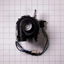154614002 Electrolux Frigidaire Dishwasher Pump And Motor Assembly - $150.08
