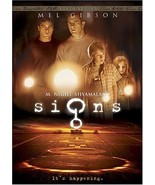 Signs (Special Edition/ Vista Series) - COMBINE SHIPPING & SAVE - $1.62