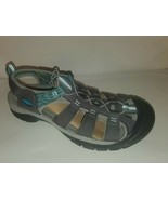 Womens KEEN Utility Sandals 1018634 gray Size 11 - $67.31