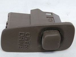 TRANSMISSION CONTROL SWITCH for 92-98 LEXUS SC300 SC400 8472224051E2 OEM - $64.50