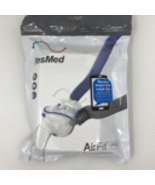 Resmed Airfit P10 CPAP Mask with Small, Medium and Large Pillows Complete  - $74.00