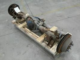 2009 Gmc Envoy Rear Axle Assembly 3.42 Ratio Lock - $693.00
