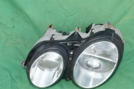 01-02 Mercedes W215 CL500 CL600 CL55 AMG Xenon HID Headlight Driver LEFT LH image 4