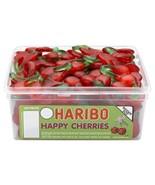 Haribo Happy Cherries (120 pieces)  - $18.00