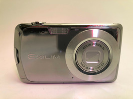 Casio EXILIM EX-S5 10.1MP Digital Camera for Parts - $17.81